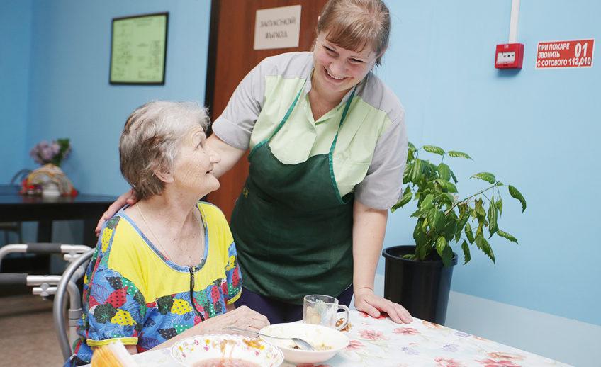 Моя семья дом престарелых новосибирск биотуалет для дома для пожилых