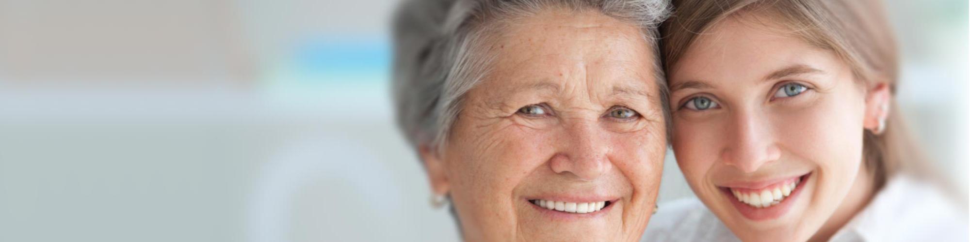 Домашний уют и <span>забота о пожилых</span>
